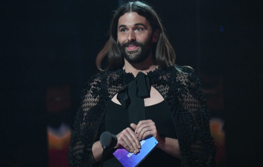 """""""It gave me a reason to really fight"""": 'Queer Eye's' Jonathan Van Ness on living with HIV"""