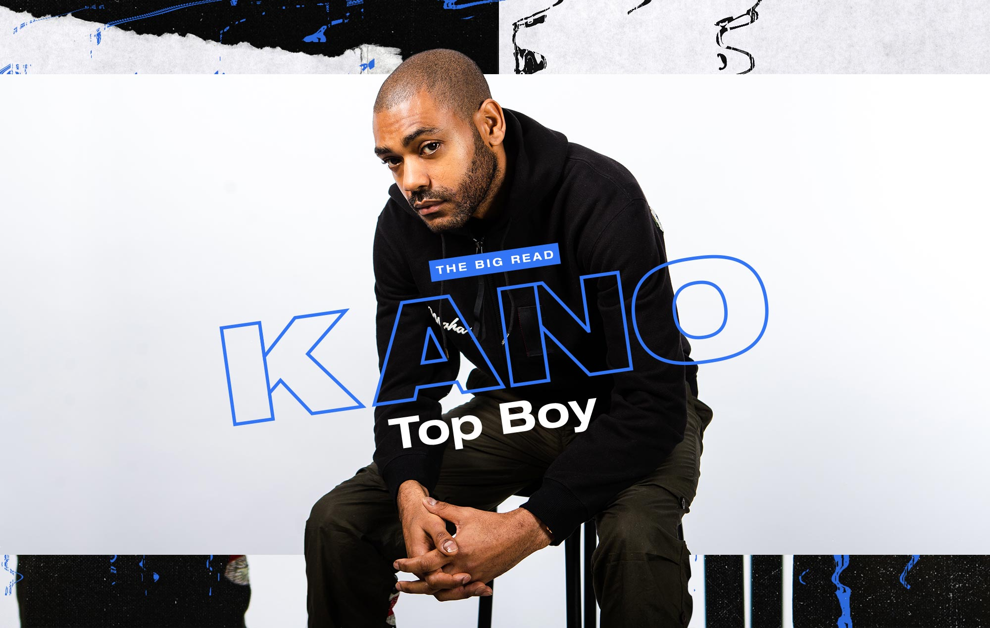 Kano Interview