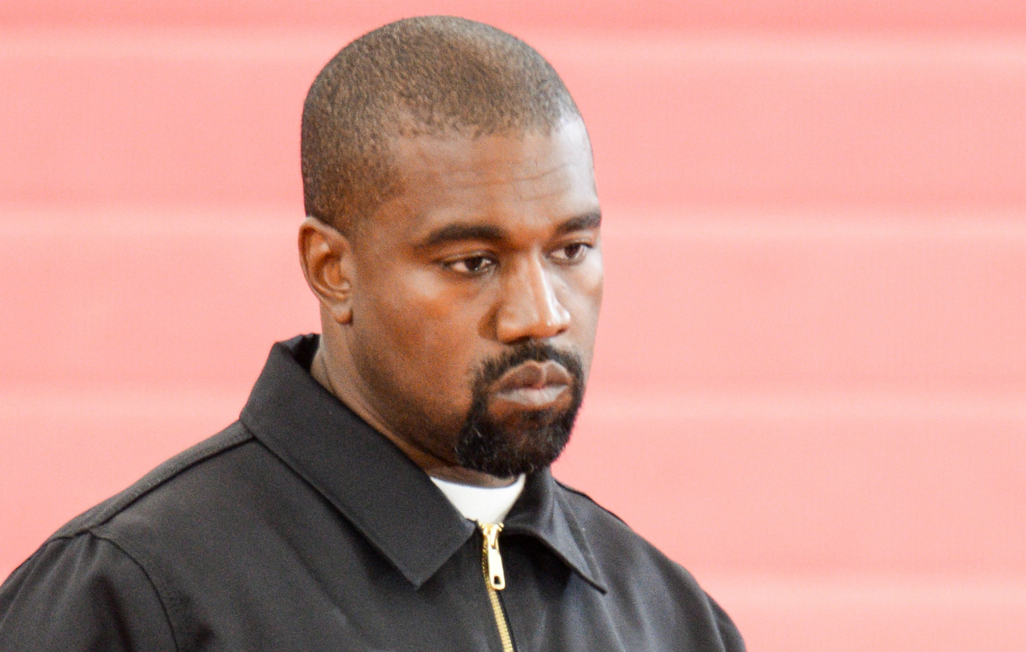 Kanye West reportedly set to release 'Jesus Is King' later this month