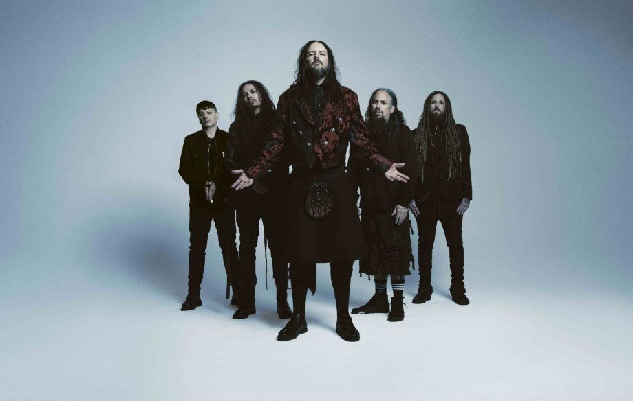 Korn – 'The Nothing' review