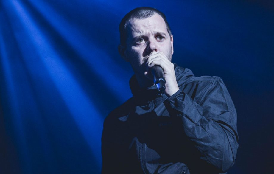 """Mike Skinner opens up on suffering """"anxiety, paranoia and general fear"""" while in The Streets"""