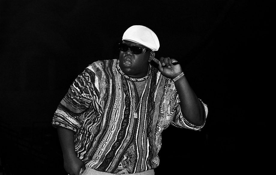 The Notorious B.I.G.'s 'Ready To Die' celebrated with documentaries and artwork