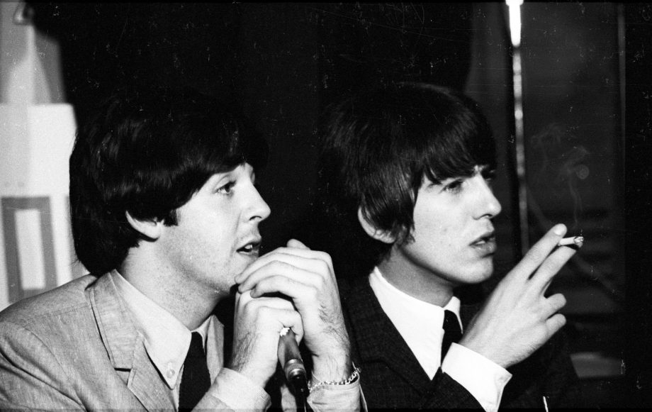 "Paul McCartney thought Beatles bandmate George Harrison's songs before 'Abbey Road' ""weren't that good"""