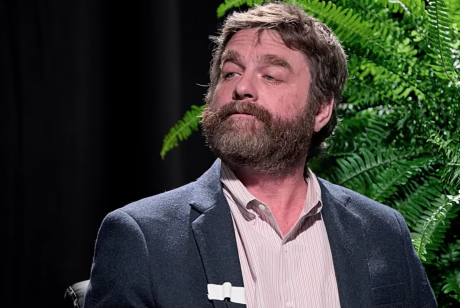 Watch Benedict Cumberbatch, Matthew McConaughey and more star in new trailer for Netflix's 'Between Two Ferns' movie