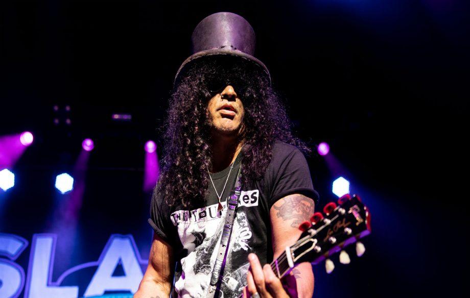 Gibson announce badass new Slash Doubleneck guitar