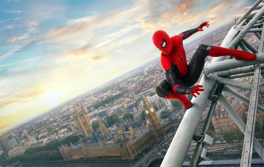 Sony boss on 'Spider-Man' split from Marvel: