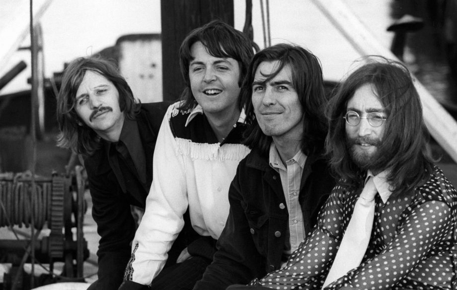Listen to The Beatles' powerful new mix of 'Come Together' by Giles Martin