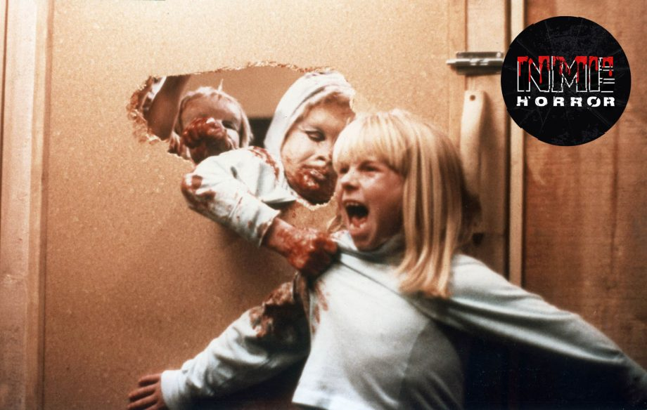 Pint-Sized Peril: the 10 greatest creepy-kids horror movies