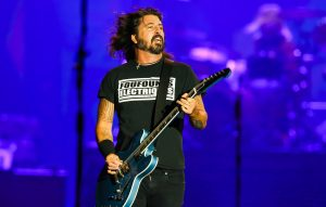 "Dave Grohl reckons the Foo Fighters have ""never been cool"" and they play ""dad rock"""
