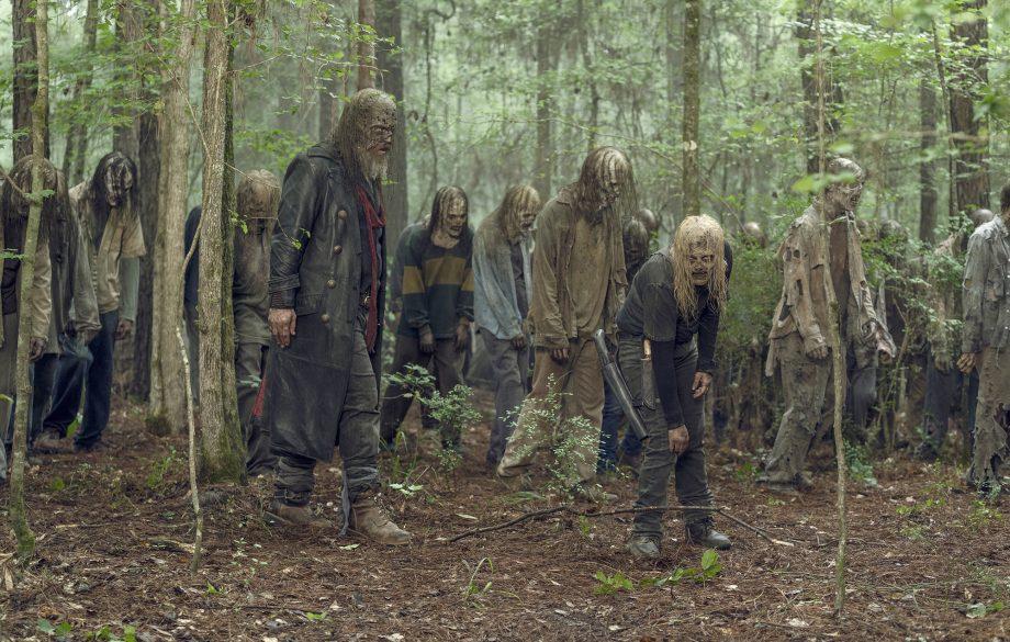 The Walking Dead Season 10 Release Date Trailer Plot