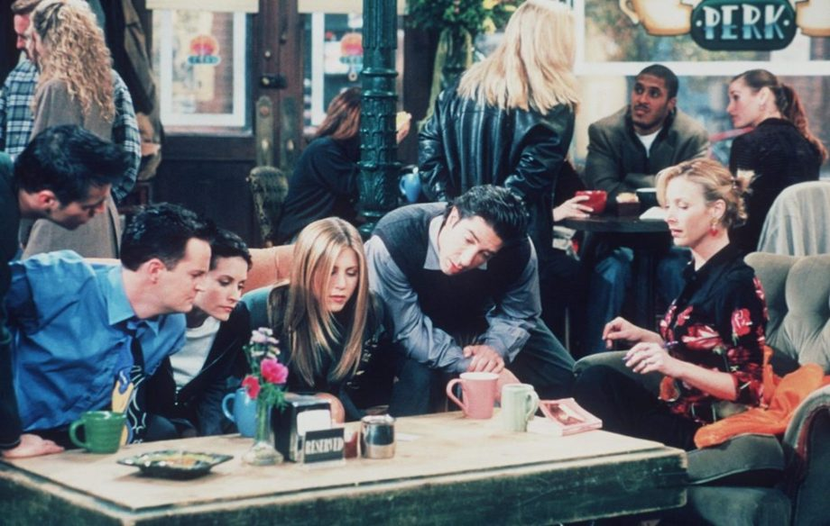 'Friends' creators reveal the storylines they regret the most