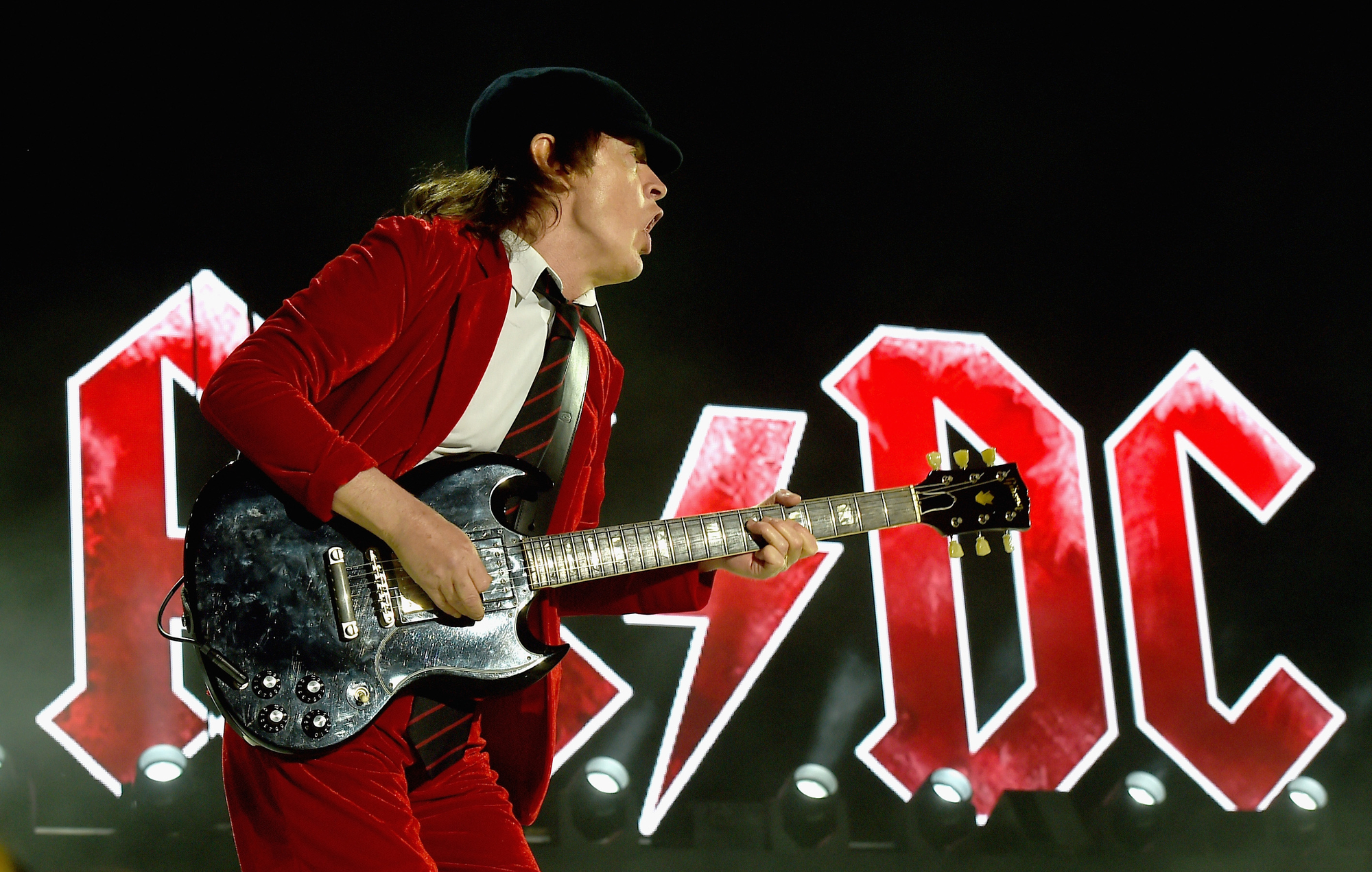 AC/DC commemorative coins released to honour two of the band's classic albums