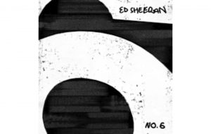 Ed Sheeran No.6 Collaborations
