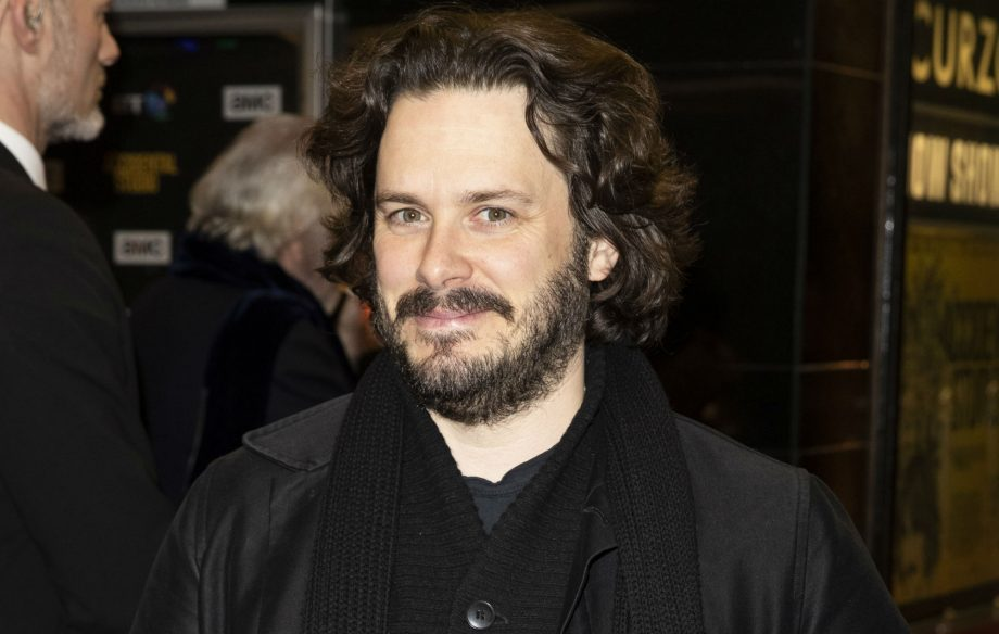 Here's the creepy first photo from Edgar Wright's 'Last Night In Soho'