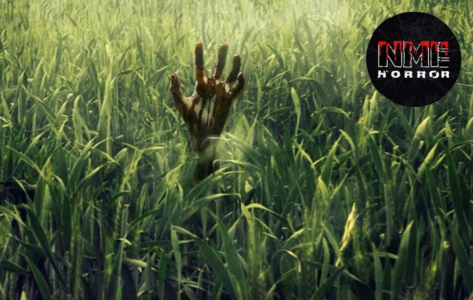 Watch the sinister trailer for Stephen King and son Joe Hill's Netflix chiller 'In The Tall Grass'