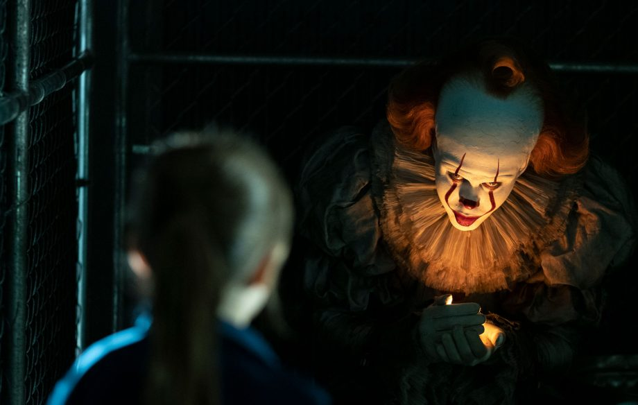 Did you notice this massive difference between the ending of 'IT: Chapter Two' and the one in Stephen King's novel?
