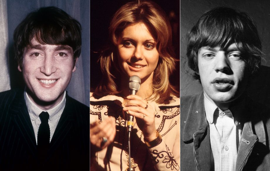 The Beatles, Stones, and… Olivia Newton-John?: These are the 50 most valuable records in the world