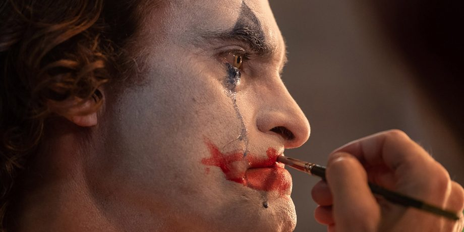 'Joker' star Joaquin Phoenix says he's open to a potential sequel