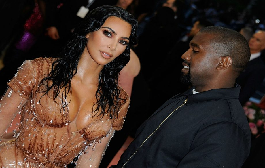 Kanye West and Kim Kardashian reprimanded by Wyoming officials for animal harassment