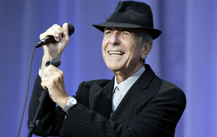 Thanks For The Dance: Leonard Cohen's son unveils new posthumous album and shares first track