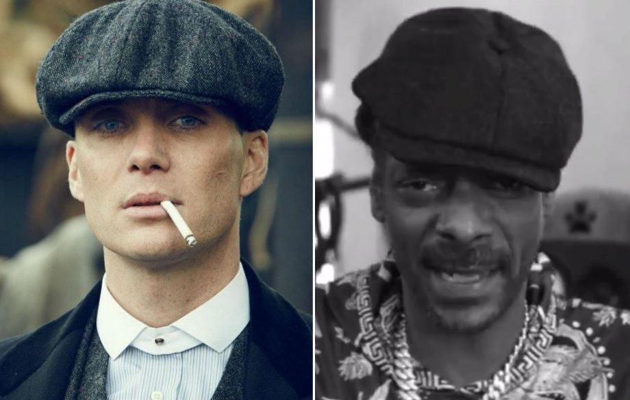 Watch This Amazing Snoop Dogg Cover Of The Peaky Blinders