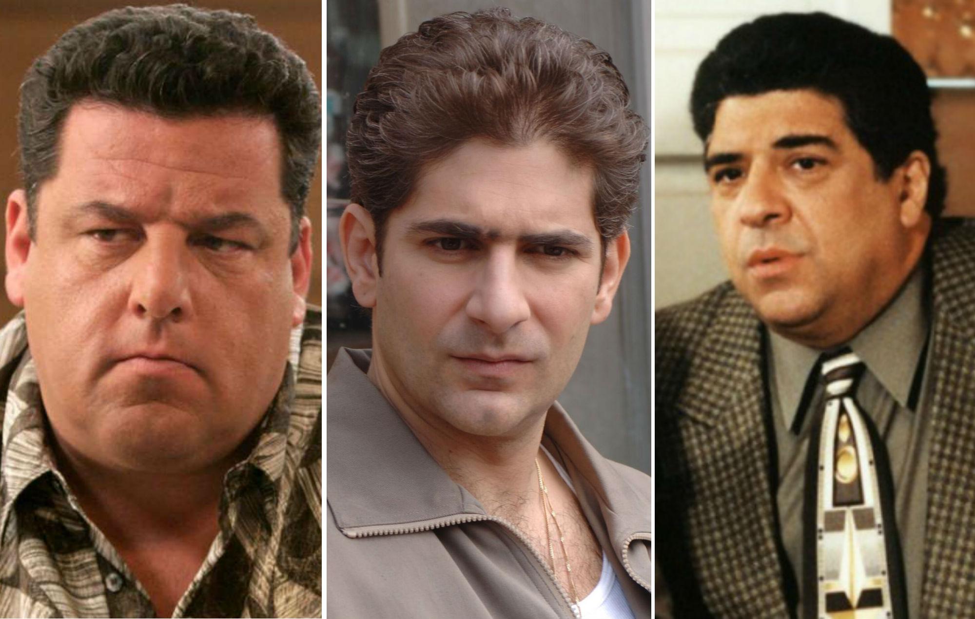 Bada bing! Cast of 'The Sopranos' announce UK theatre tour