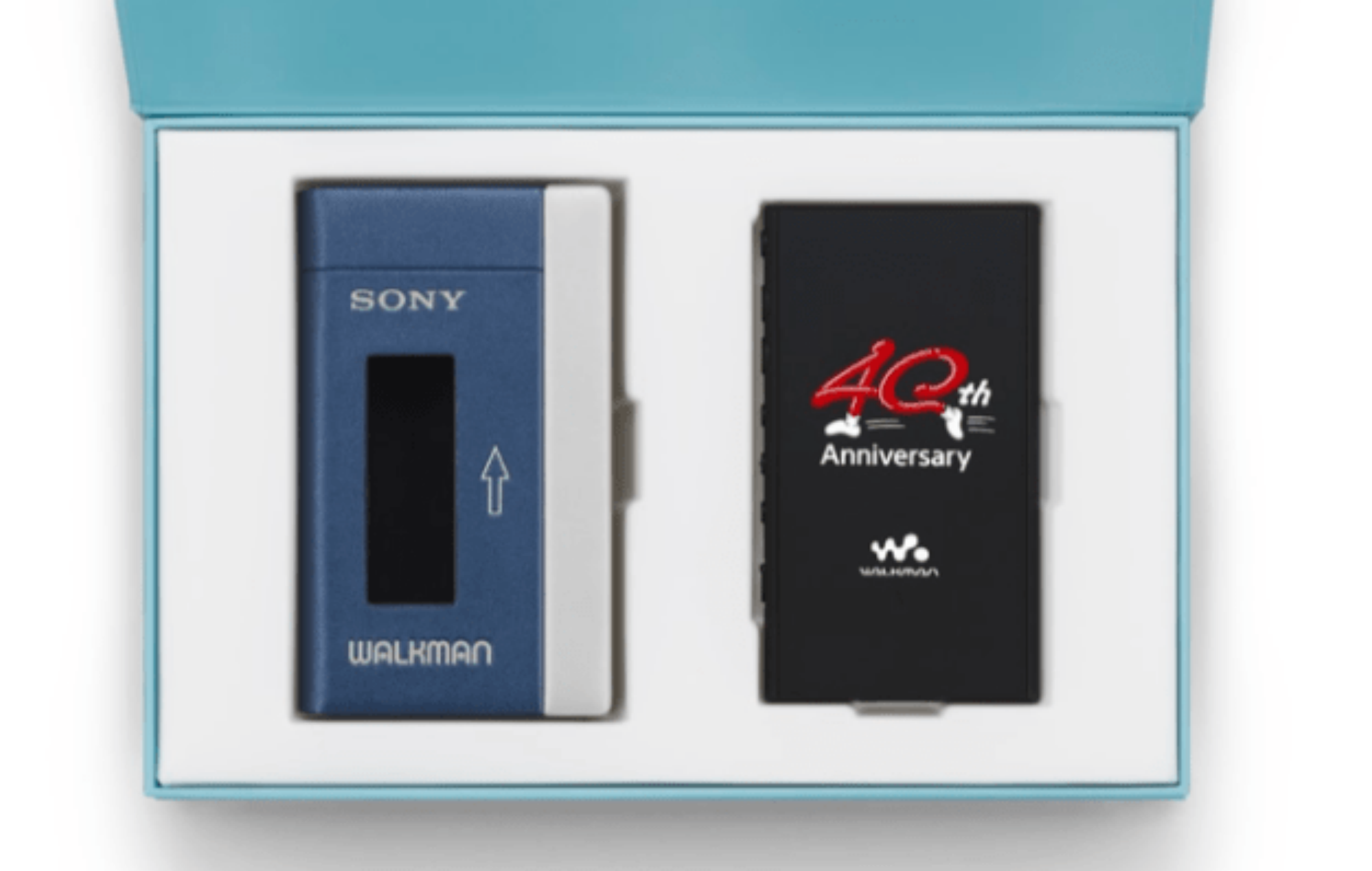 Sony to release retro Walkman to mark 40th anniversary - The