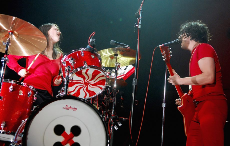 Live album of The White Stripes' final concert in 2007 released