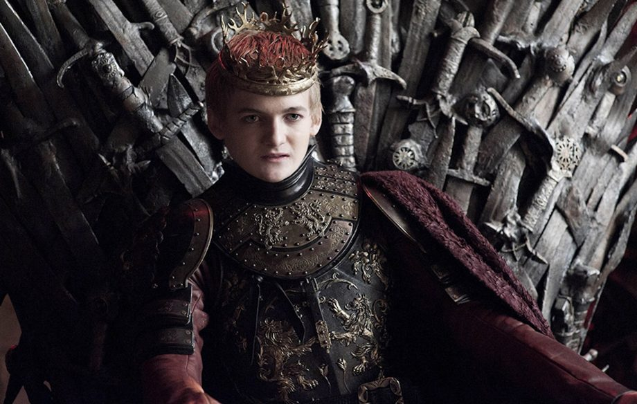 'Game Of Thrones' leaked storyline reveals Joffrey's original murderer