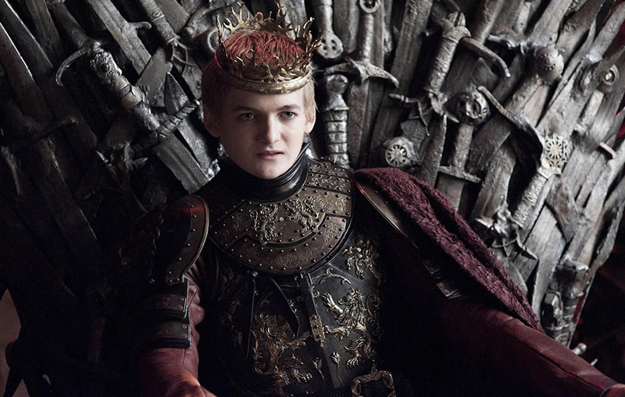 'Game Of Thrones' leaked storyline reveals Joffrey's original murderer