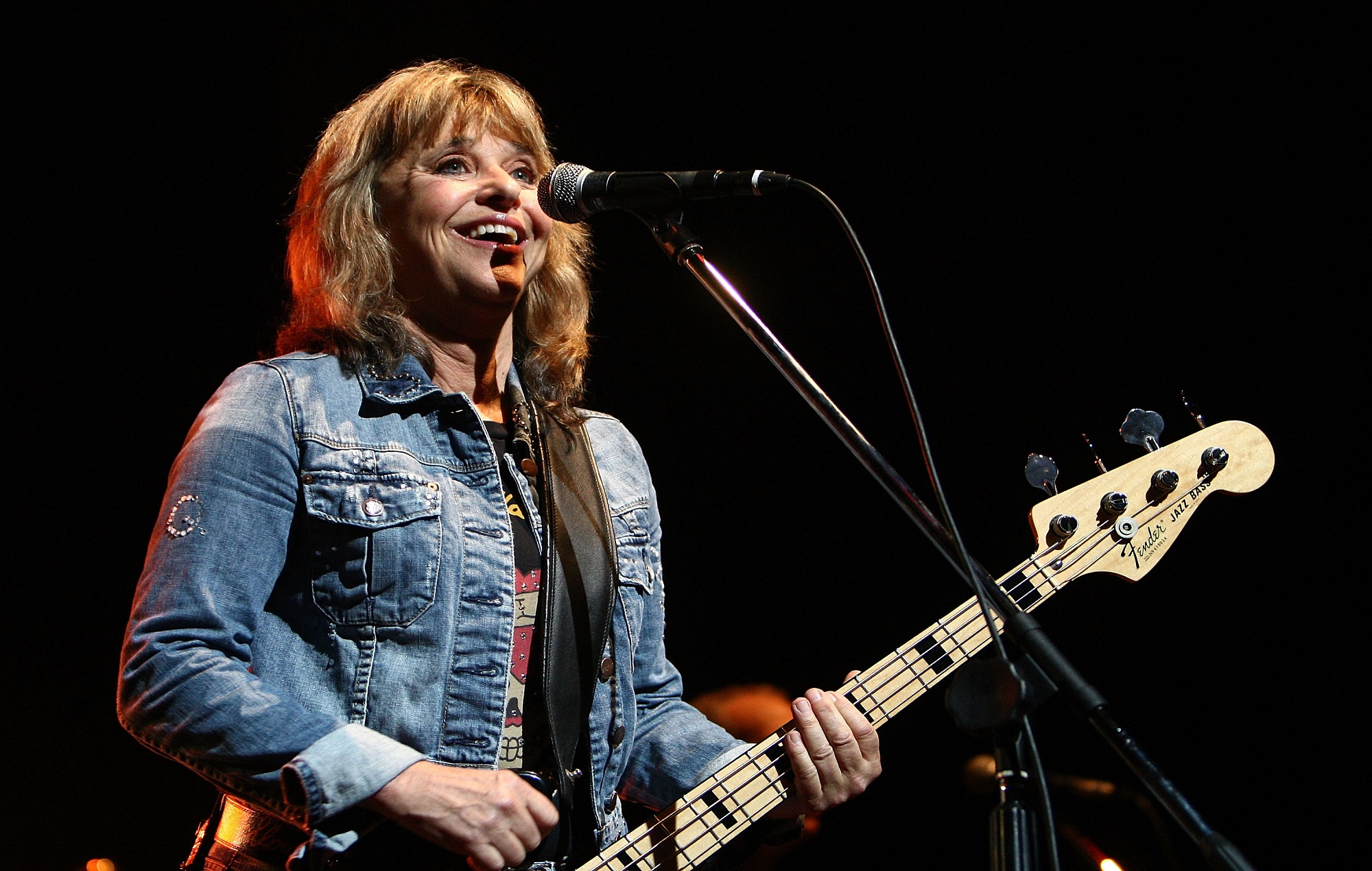 """""""It's just disrespectful not to honour the first female to have success"""" – Suzi Quatro hits out at Rock And Roll Hall Of Fame snub"""
