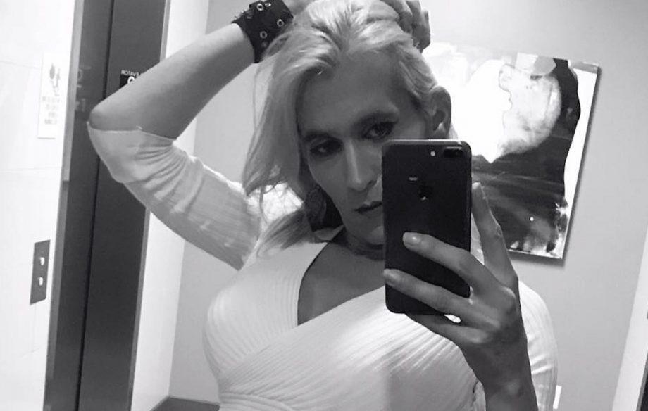 Comedian and transgender activist Daphne Dorman dies aged 44