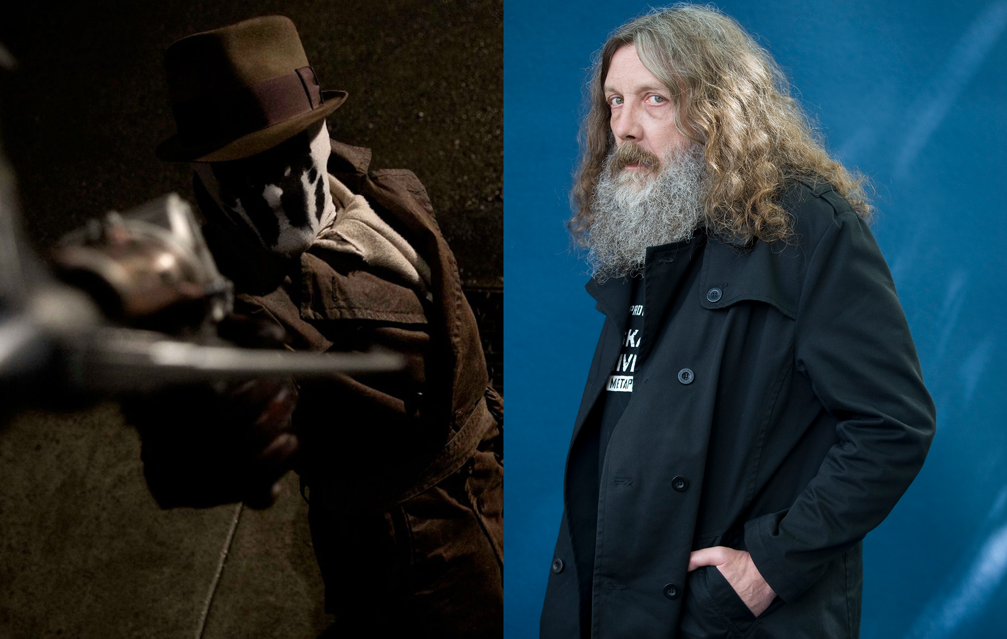 Alan Moore's legacy is taking over TV – but the missing element is the mage of the Midlands himself