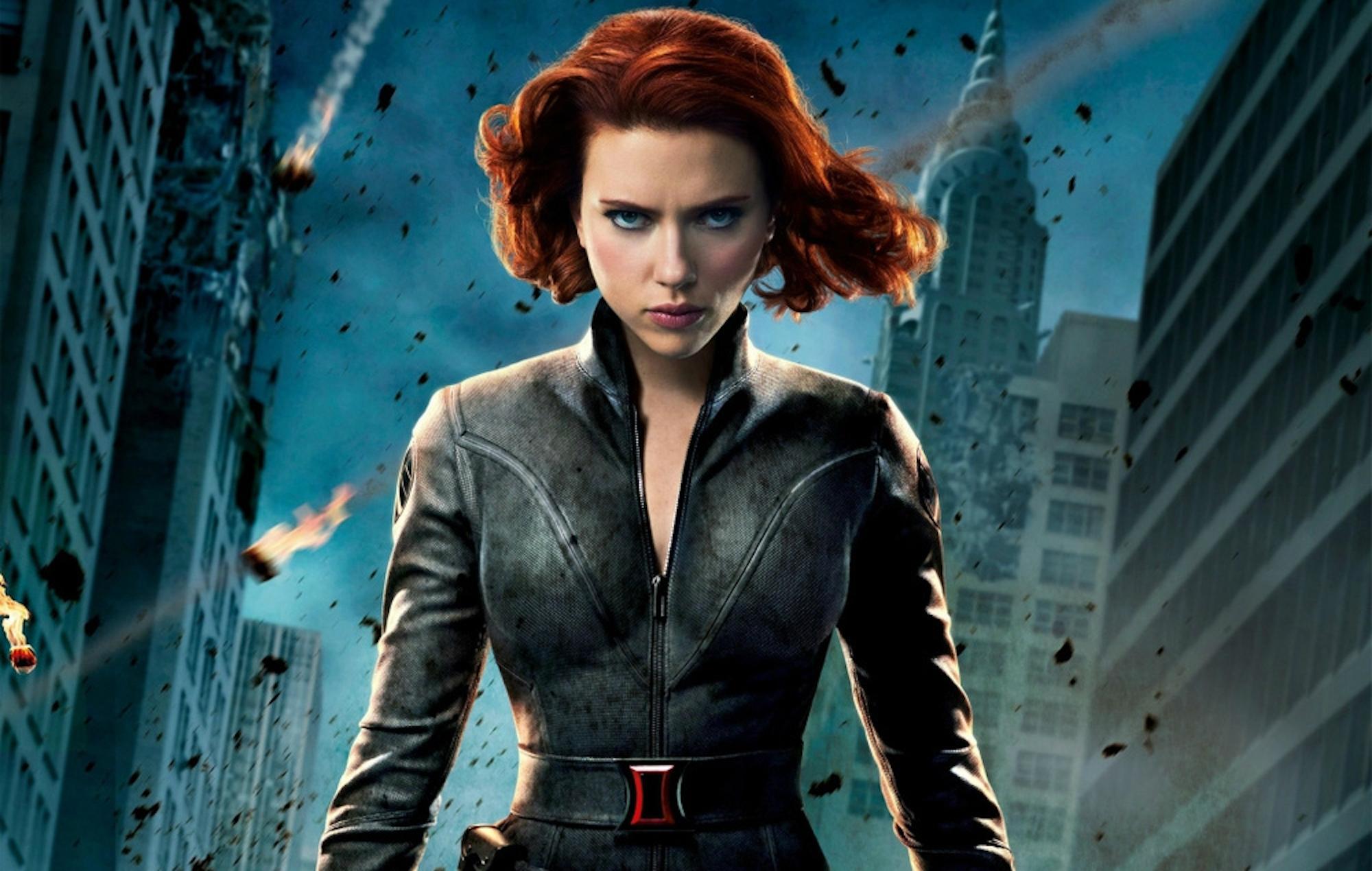 'Black Widow' set photo shows return of familiar character
