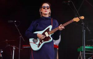 Cate Le Bon; Welsh Music Prize