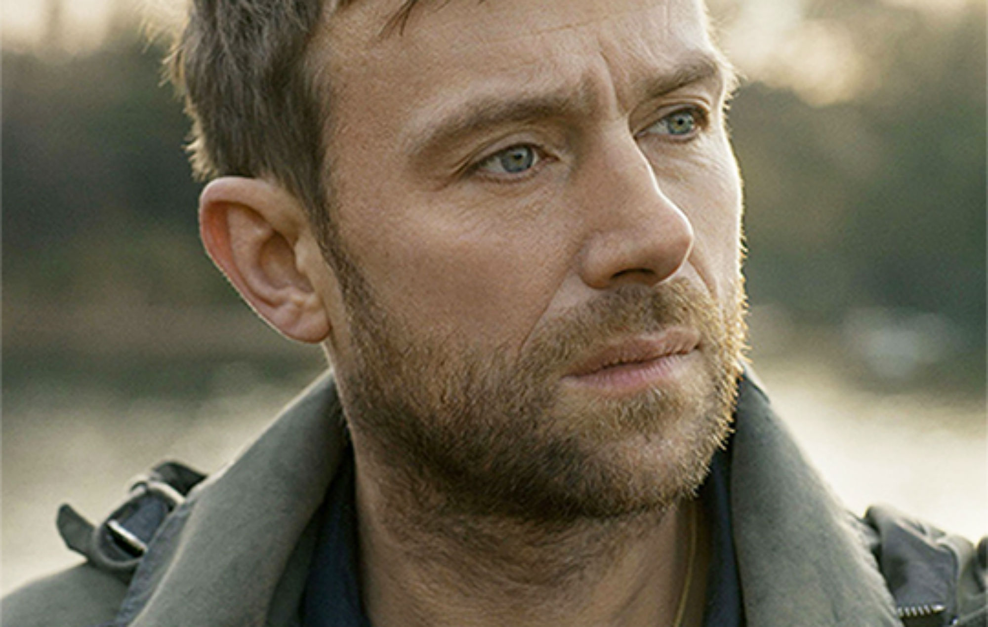 Damon Albarn announces new project and tour, 'The Nearer the Fountain, More Pure the Stream Flows'