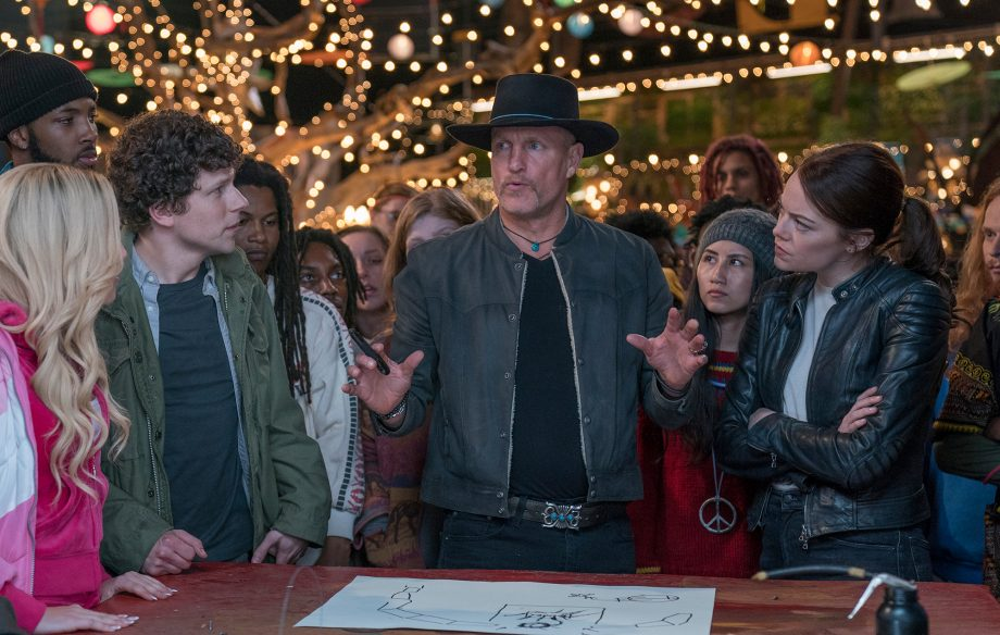Zombieland Double Tap Post Credits Scene Is There Anything