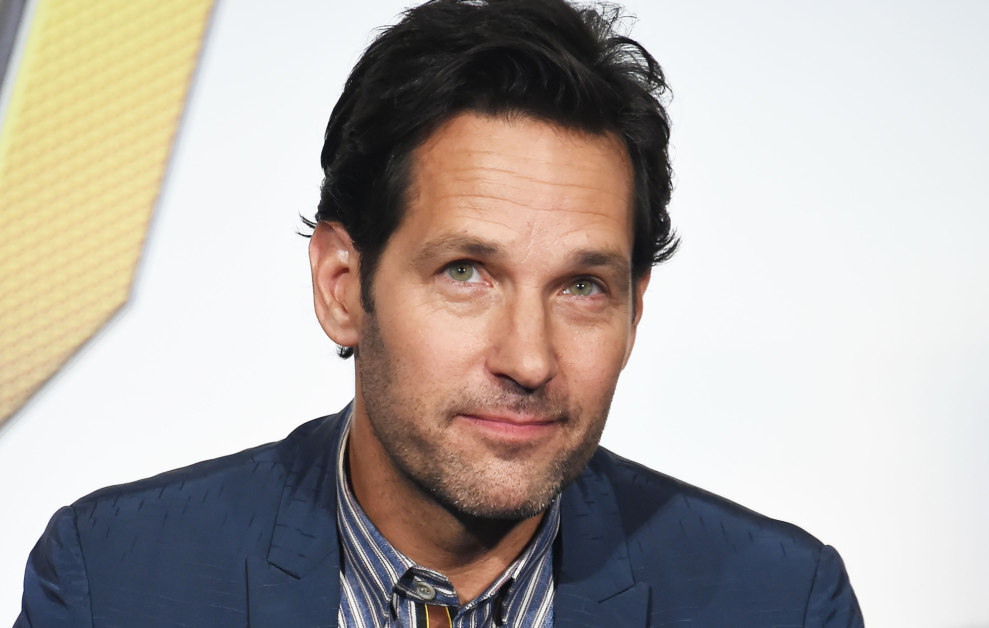 "Paul Rudd responds to Martin Scorsese saying Marvel films are ""not cinema"""