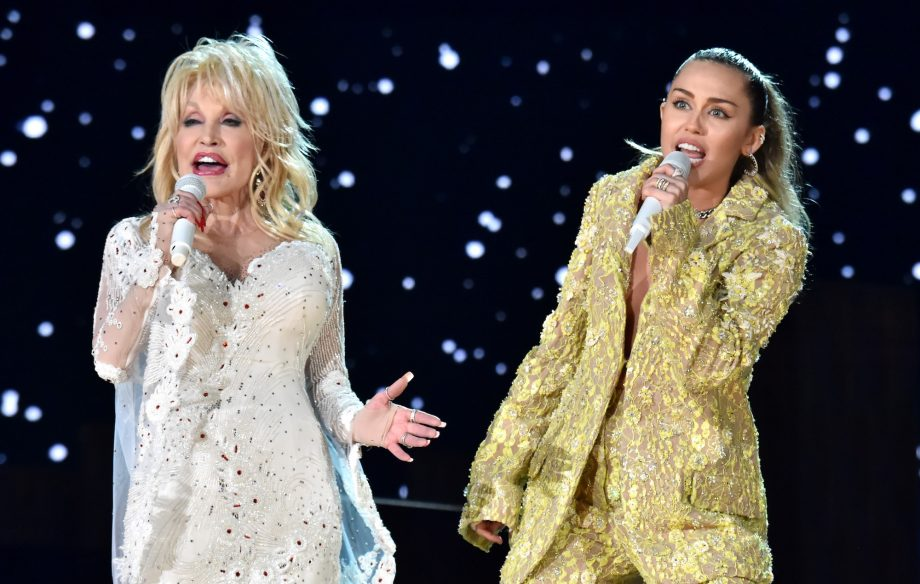Dolly Parton Wanted Miley Cyrus To Play Jolene In New