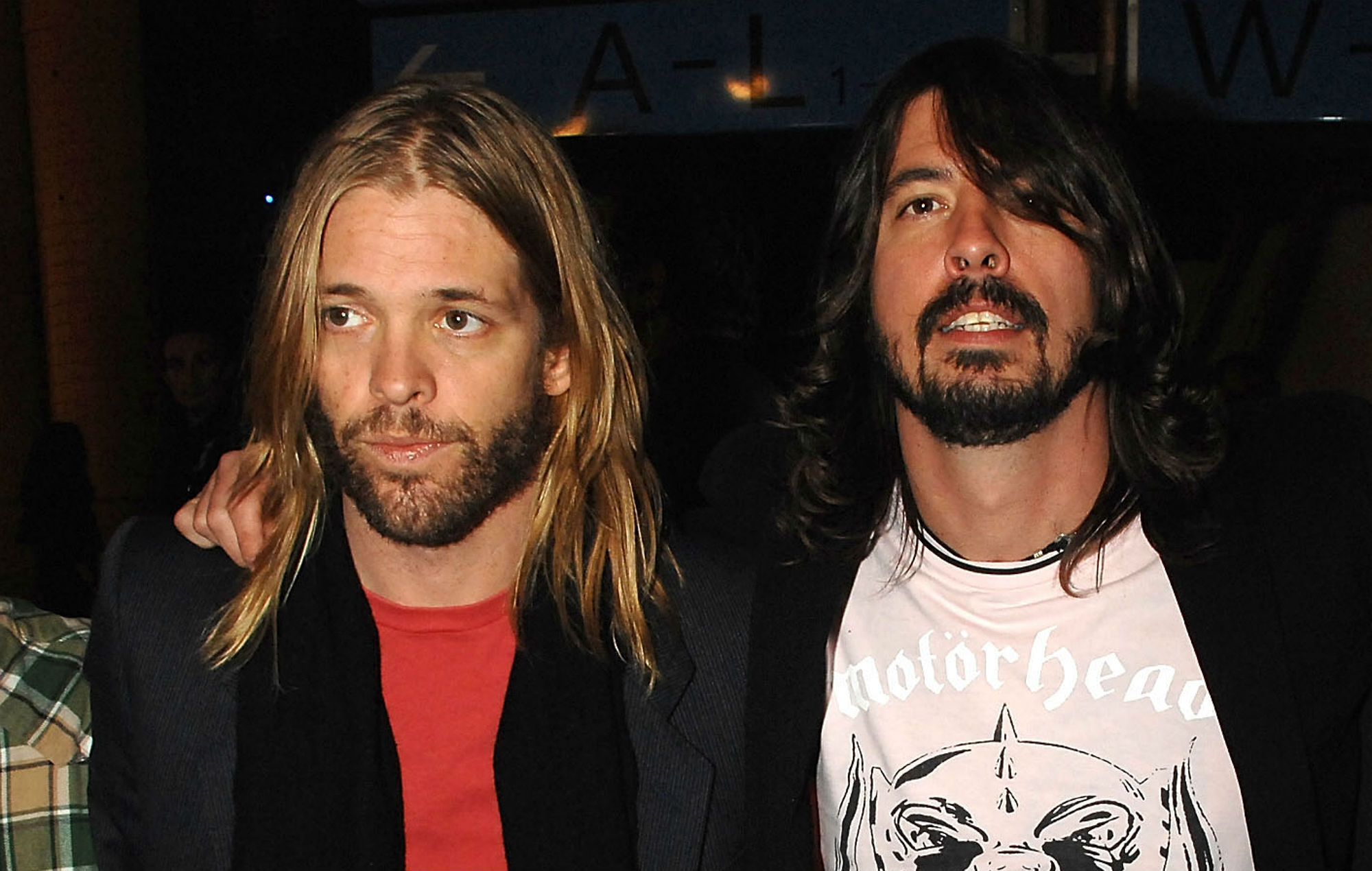 Listen to Taylor Hawkins & The Coattail Riders' Dave Grohl collaboration 'Middle Child'