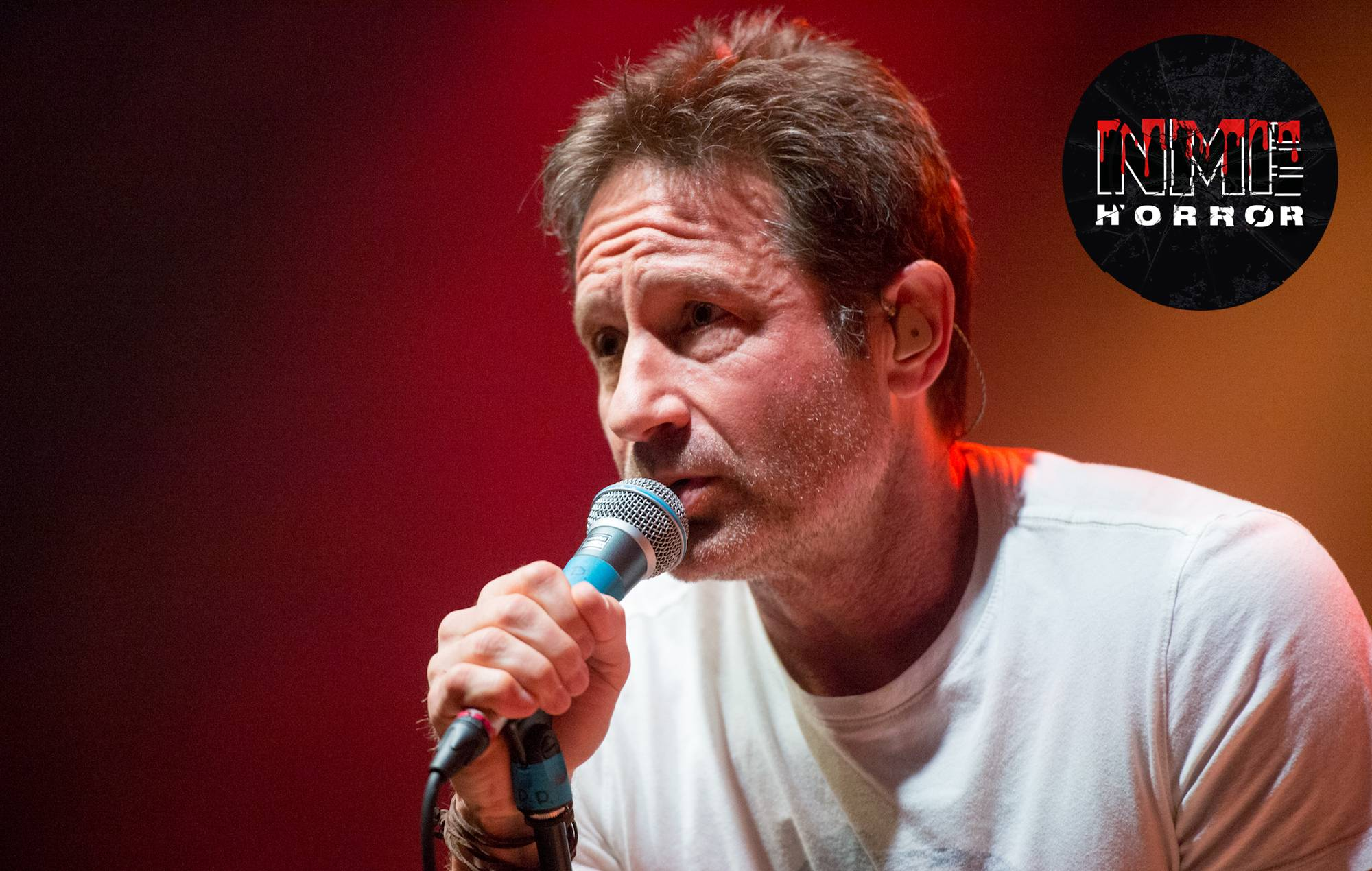 David Duchovny signs up for 'The Craft' remake