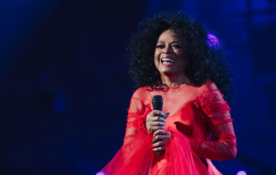 Diana Ross is playing the 2020 Glasto legends' slot – here's our dream setlist