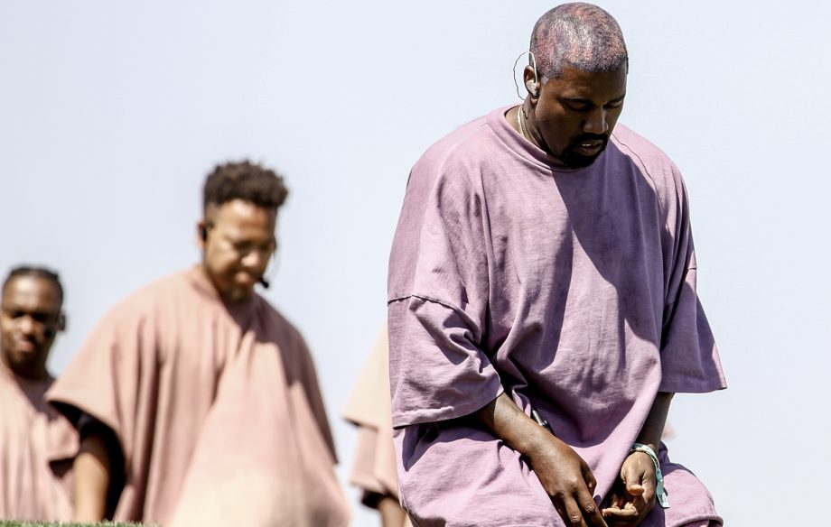 The 10 Commandments Of Kanye West According To Jesus Is King