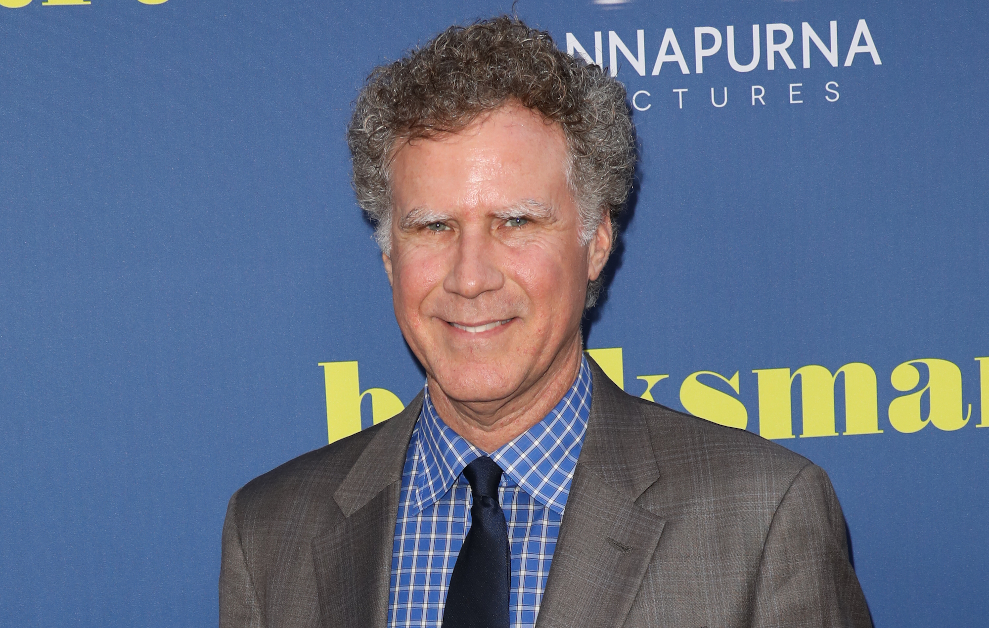 Will Ferrell is launching his own podcast