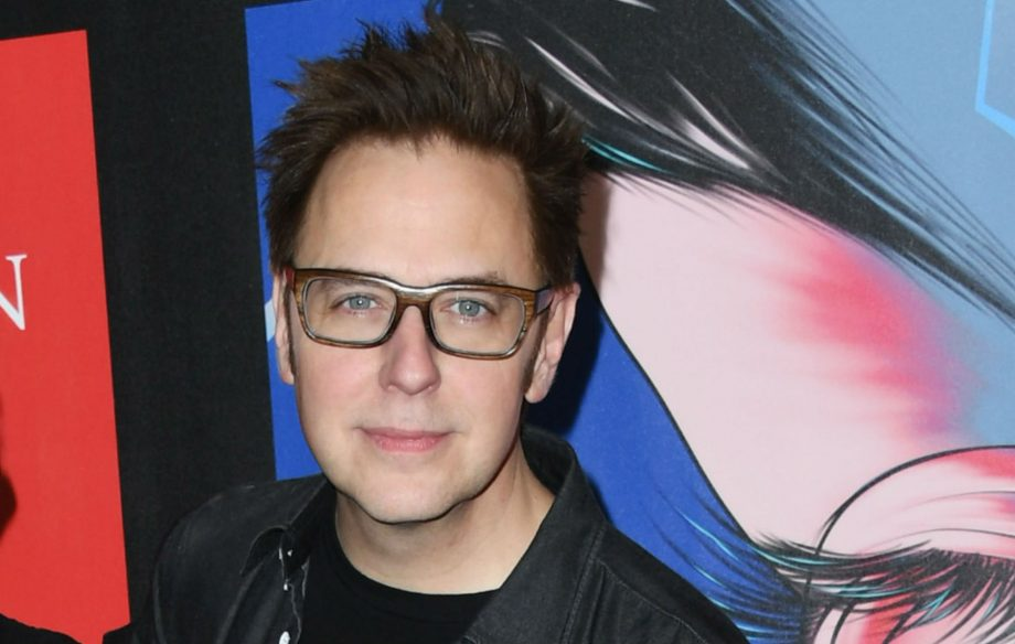 "'Suicide Squad' director James Gunn says Warner Bros ""offered whatever I wanted"""
