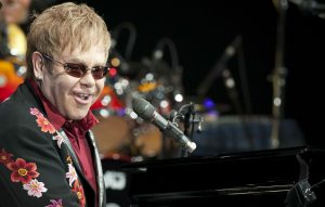 Elton John's new US tour dates have ruled him out of performing at Glastonbury 2020