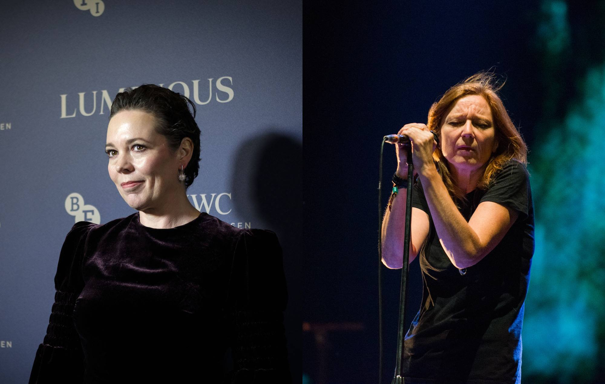 Olivia Colman to cover Portishead's 'Glory Box' for new Children In Need album
