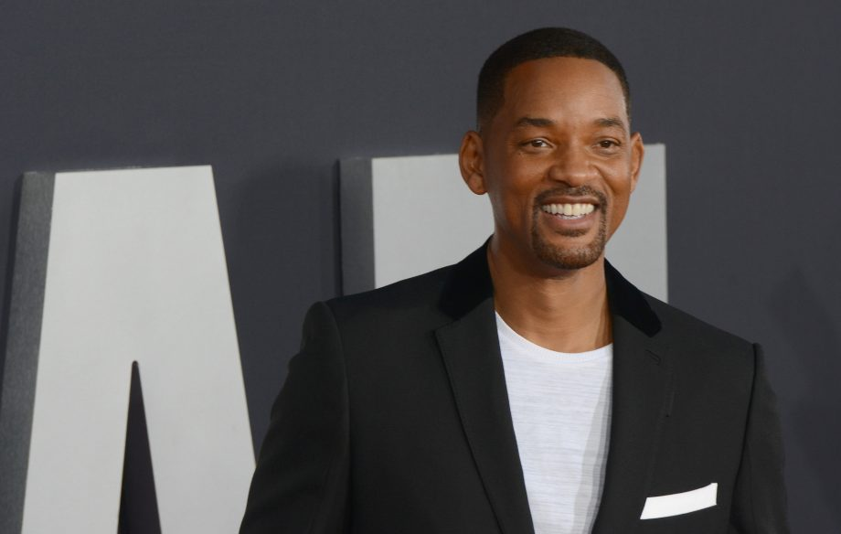 Will Smith regrets turning down 'The Matrix'