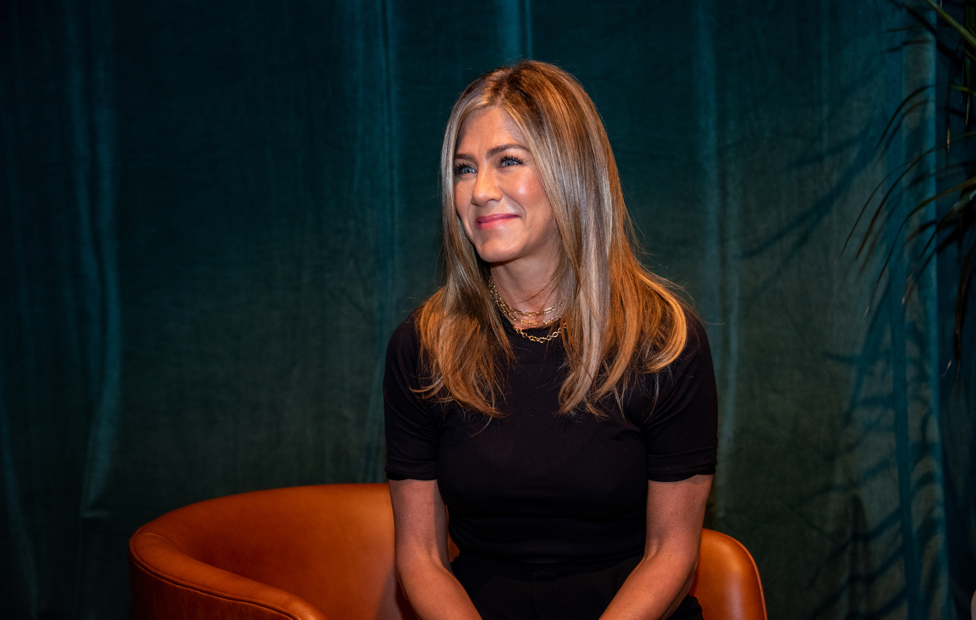 "Jennifer Aniston: Marvel are ""diminishing"" the movie industry"
