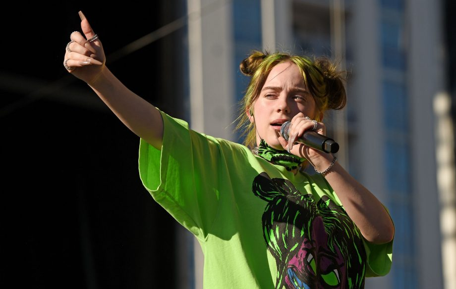 Billie Eilish's best cover versions – From The Strokes to Childish Gambino